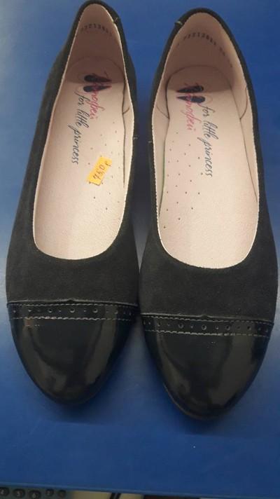Туфли для девочки демисезонные подростковые натуральная кожа кожподкладка 59ef9287c74