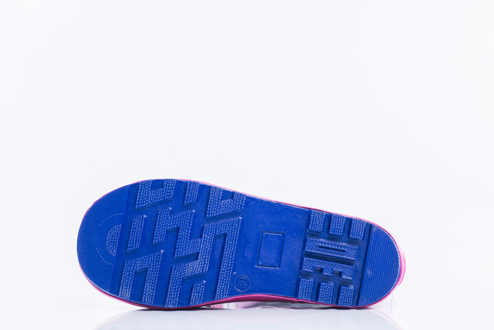 d7dff7a29 Купить резиновые сапоги для девочки резина текстильная арт. 566153 ...