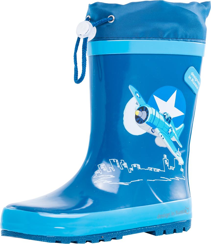 e70ebf9f6 Купить сапоги для мальчика резина арт. 566160-11 в интернет-магазине ...